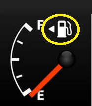 araç yakıt depo kapağı