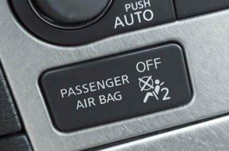 passenger airbag nedir ?