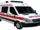 Trafikte Ambulansa nasıl yol verilir