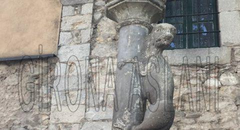 Ortaçağ Kenti Girona Gezisi
